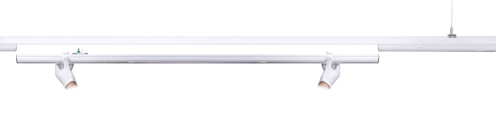Noxion LED Linear NX-Line Module 8/1500 35W 840 Right