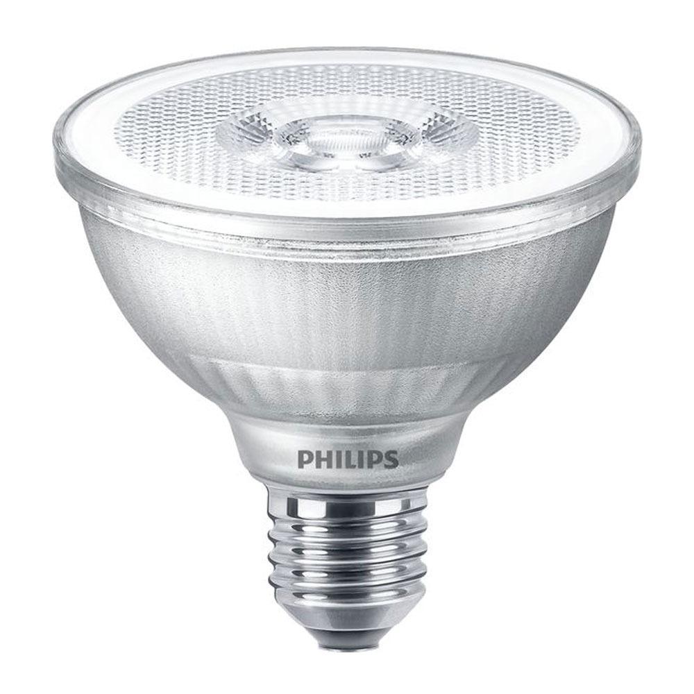 Philips Classic LEDspot E27 PAR30S 9W 827 25D MASTER | Dimbaar - Vervangt 75W