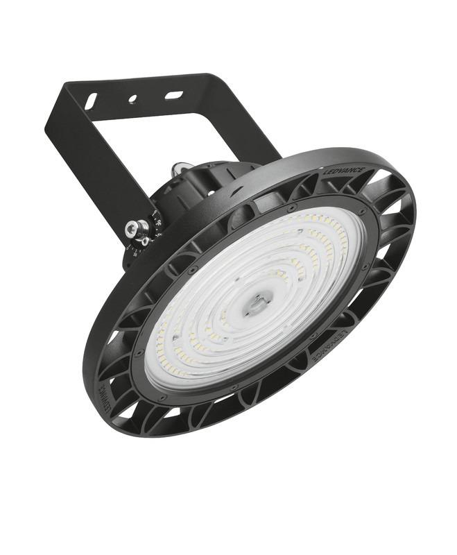 Ledvance LED Highbay 95W 4000K IP65 110D | Vervangt 250W