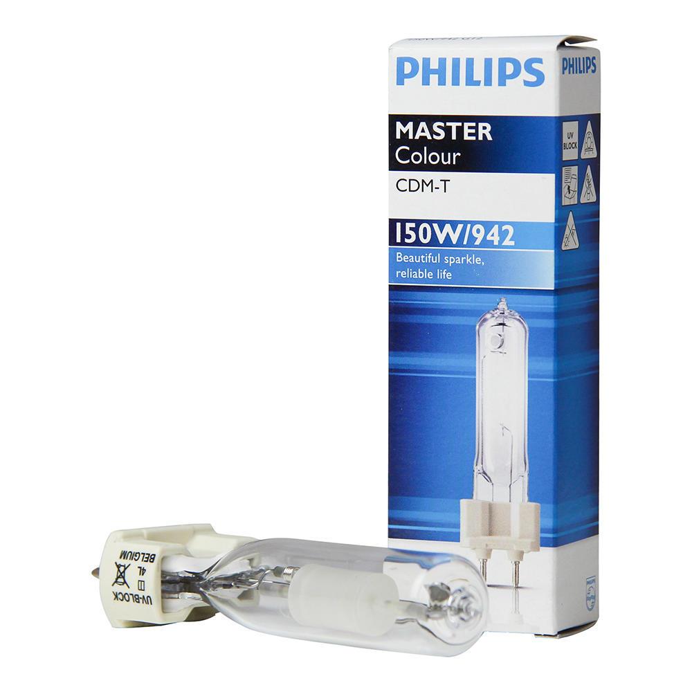 Philips MASTERColour CDM-T 150W 942 G12