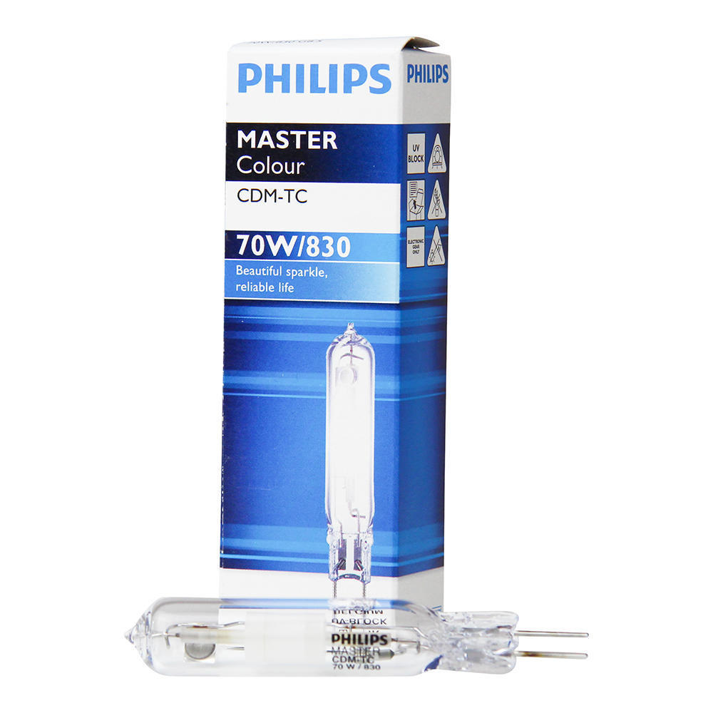 Philips MASTERColour CDM-TC 70W 830 G8.5