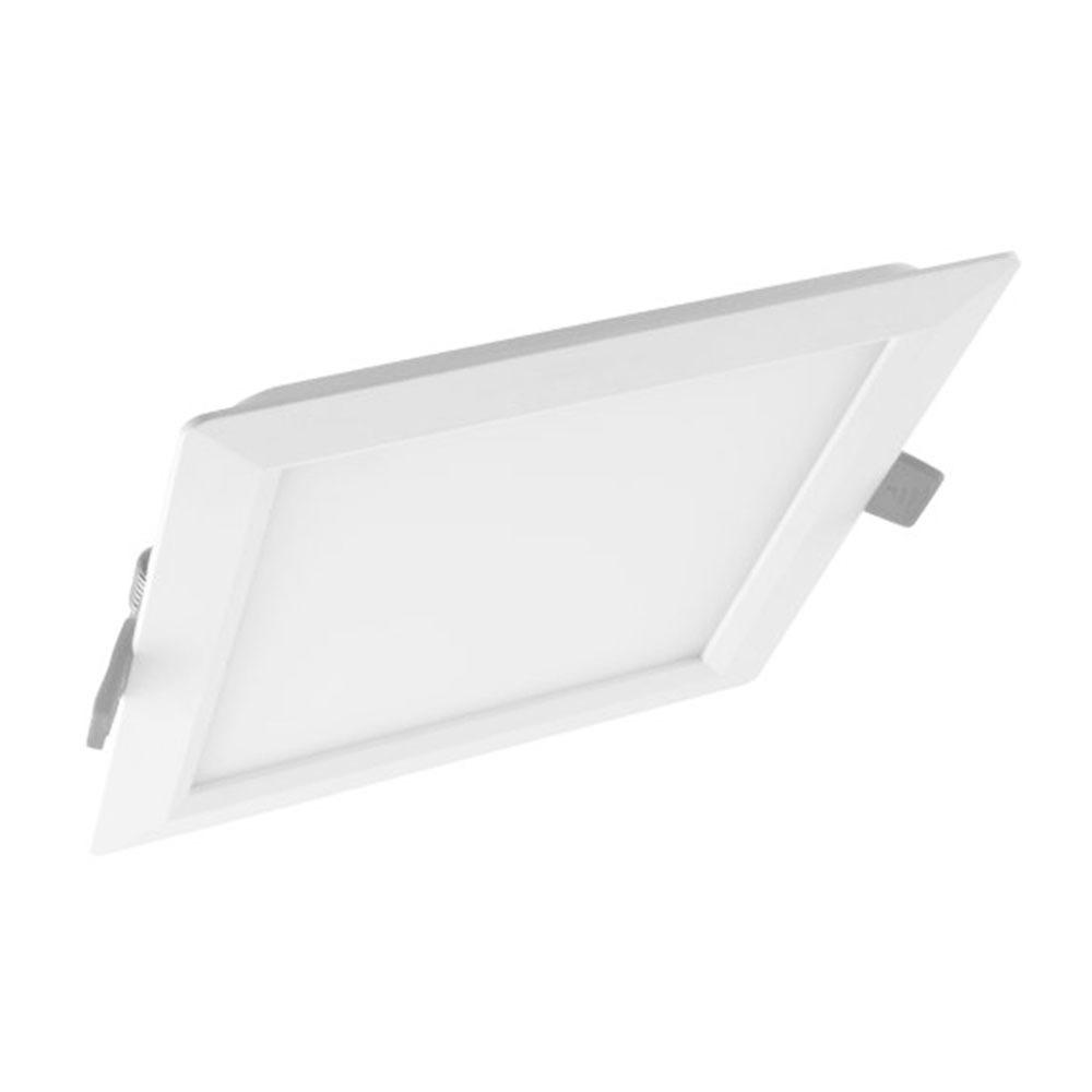 Ledvance LED Downlight Slim SQ155 12W 4000K 1020lm