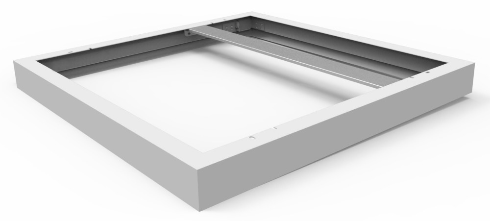 Noxion LED Paneel Mounted Kit FastSlide 60x60cm