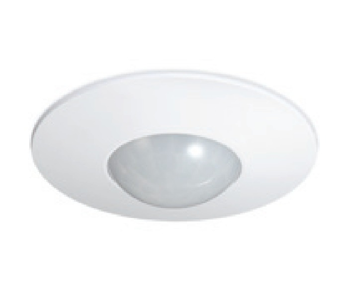 Move Recessed Passive Infrared Motion Sensor IP20 360D