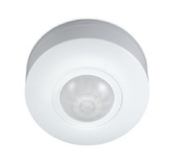 Move Surface Passive Infrared Motion Sensor IP20 360D
