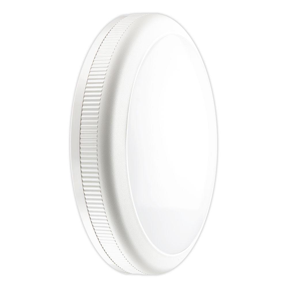 Noxion LED LED Wandlamp Core 4000K 20W Wit   Vervangt 2x26W