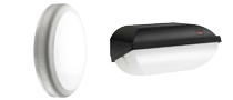 Plafondlampen/Bullheads